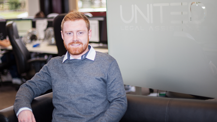 Meet the ULA Team: Ben Navin