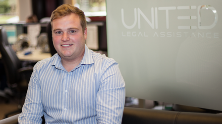 Meet the ULA Team: Pete Mitchell