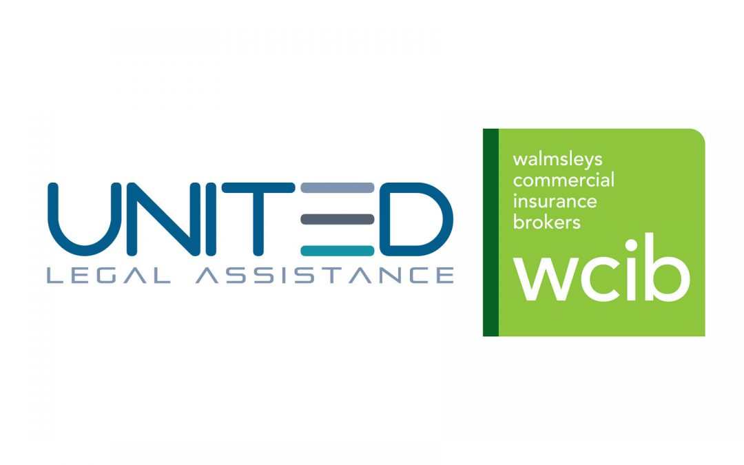 New Partner Announcement: Walmsleys Commercial Insurance Brokers